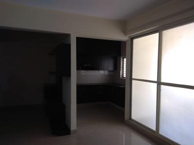 Gallery Cover Image of 1440 Sq.ft 3 BHK Apartment for rent in Basapura for 16000