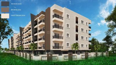 Gallery Cover Image of 1044 Sq.ft 2 BHK Apartment for buy in DS Max Sunworth, Krishnarajapura for 3100000