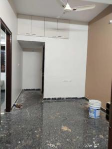 Gallery Cover Image of 1200 Sq.ft 1 RK Independent House for rent in Narayanapura for 8000