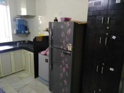 Building Image of Ashok Apartment PG in Goregaon East