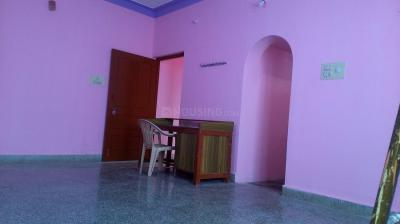 Gallery Cover Image of 1000 Sq.ft 1 BHK Independent House for rent in Kaggadasapura for 10500