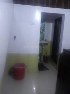 Gallery Cover Image of 350 Sq.ft 1 RK Independent House for rent in Airoli for 10000