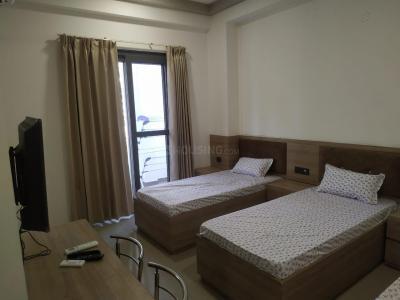 Bedroom Image of Shri Laxmi Accommodation in Sector 40