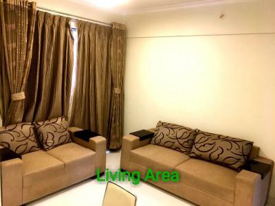 Gallery Cover Image of 644 Sq.ft 1 BHK Apartment for buy in Krushan Dham Krushan Kunj, Taloja for 3000000