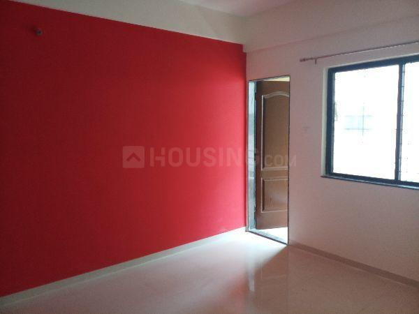 Living Room Image of 652 Sq.ft 2 BHK Apartment for rent in Chandan Nagar for 16000