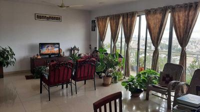 Gallery Cover Image of 1620 Sq.ft 3 BHK Apartment for buy in Puravankara Elita Promenade, J P Nagar 7th Phase for 10800000