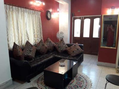 Gallery Cover Image of 850 Sq.ft 2 BHK Apartment for buy in Kasba for 4700000