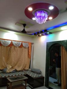 Gallery Cover Image of 650 Sq.ft 1 BHK Apartment for rent in Seawoods for 19000