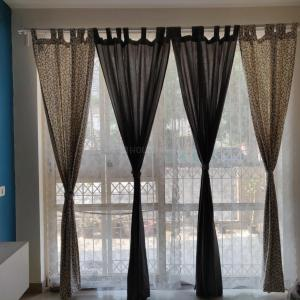 Gallery Cover Image of 1521 Sq.ft 3 BHK Independent Floor for rent in Sector 50 for 45000