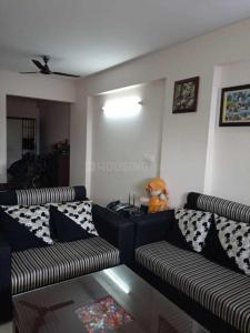 Gallery Cover Image of 1450 Sq.ft 2 BHK Independent Floor for rent in Yeshwanthpur for 25000