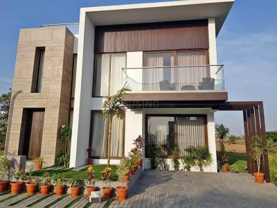 Gallery Cover Image of 1200 Sq.ft 2 BHK Villa for buy in Chikkajala for 6354000