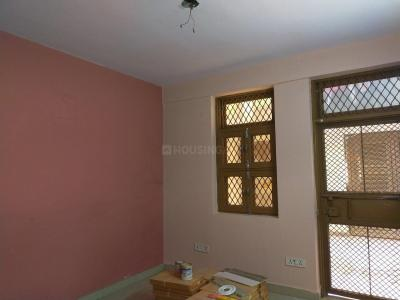 Gallery Cover Image of 360 Sq.ft 1 RK Independent Floor for rent in Uttam Nagar for 6000