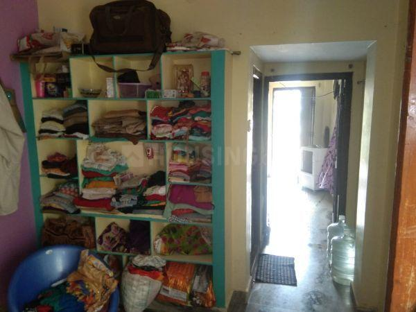 Bedroom Image of 600 Sq.ft 1 BHK Independent House for buy in Nagole for 2900000