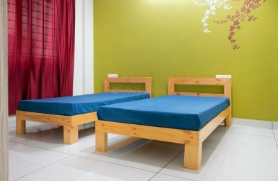 Bedroom Image of Babu Nest 105 in Hennur