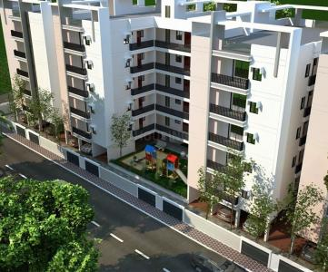 Gallery Cover Image of 1200 Sq.ft 2 BHK Apartment for buy in Jeedimetla for 3960000