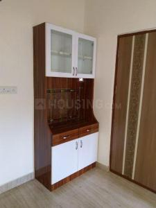 Gallery Cover Image of 950 Sq.ft 2 BHK Independent Floor for rent in Sahakara Nagar for 26000