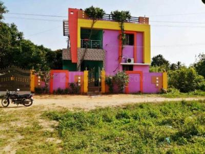 Gallery Cover Image of 4800 Sq.ft 5 BHK Independent House for buy in Chevarapet for 19500000