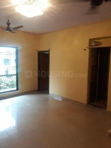 Gallery Cover Image of 1200 Sq.ft 3 BHK Apartment for rent in Kopar Khairane for 25000