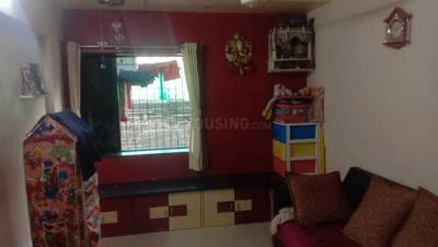Gallery Cover Image of 580 Sq.ft 1 BHK Apartment for rent in Andheri West for 35000