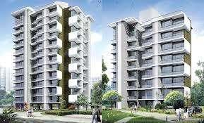 Gallery Cover Image of 725 Sq.ft 1 BHK Apartment for buy in Raj Florenza, Mira Road East for 6525000