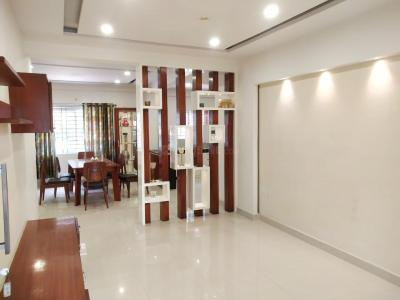Gallery Cover Image of 970 Sq.ft 2 BHK Apartment for buy in Mehdipatnam for 6014000