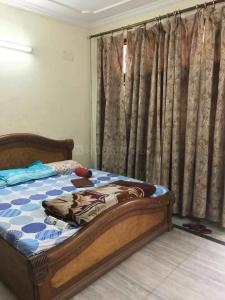 Gallery Cover Image of 784 Sq.ft 1 RK Independent Floor for rent in Patel Nagar for 14000