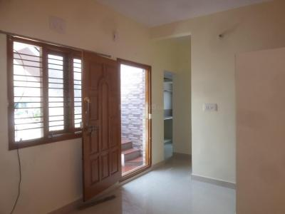 Gallery Cover Image of 550 Sq.ft 2 BHK Independent Floor for rent in Vijayanagar for 10000