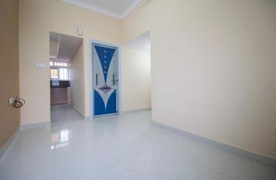 Gallery Cover Image of 600 Sq.ft 1 BHK Independent House for rent in Chikkathoguru Village for 7000