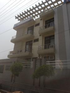 Building Image of Shiv Shakti PG in Knowledge Park 3