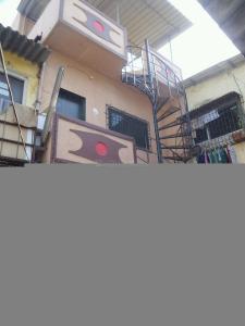 Building Image of Srishti Enterprises PG in Kopar Khairane