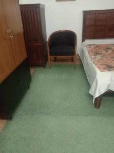 Gallery Cover Image of 800 Sq.ft 1 BHK Apartment for rent in Lajpat Nagar for 28000