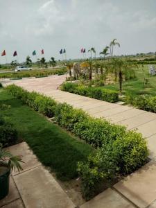 2448 Sq.ft Residential Plot for Sale in Sunrakh Bangar, Vrindavan