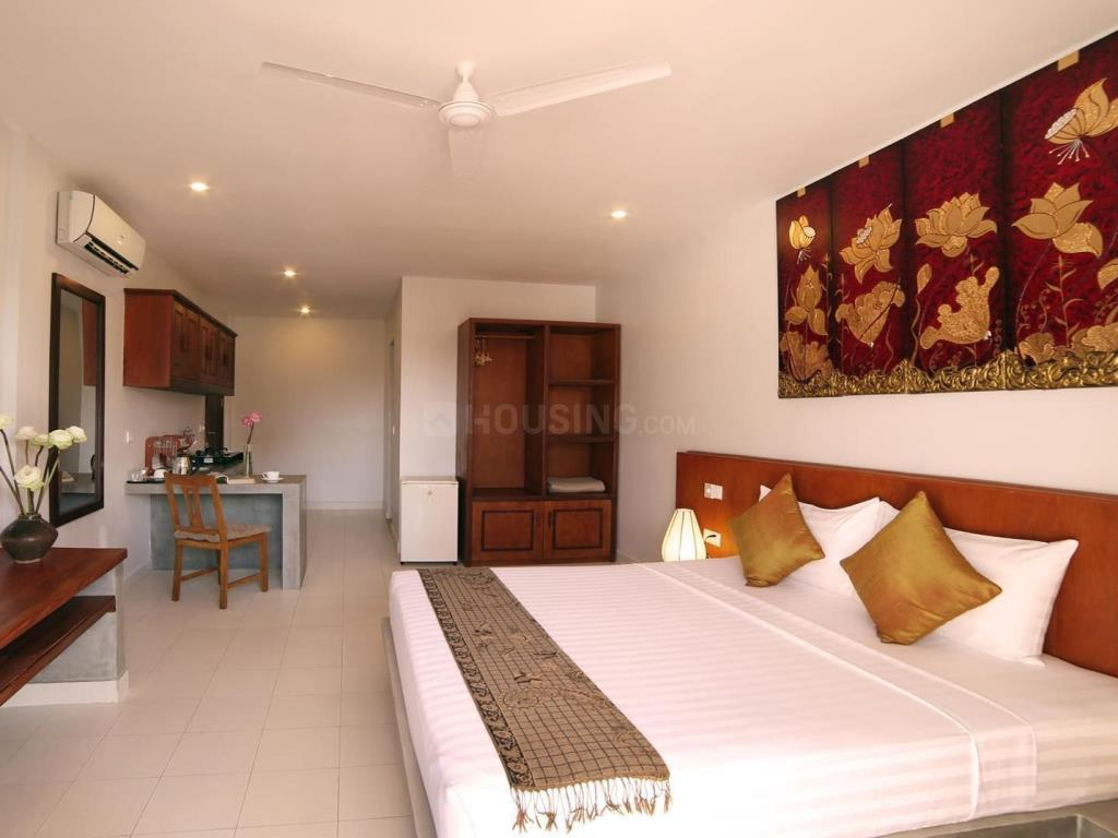 Bedroom Image of 1520 Sq.ft 3 BHK Independent Floor for buy in Chansandra for 6204000