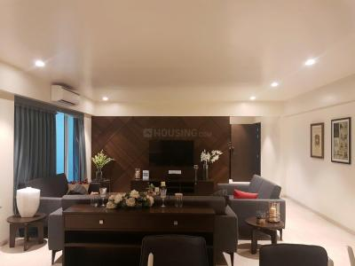 Gallery Cover Image of 2800 Sq.ft 4 BHK Apartment for buy in Wakad for 28000000