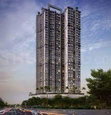 Gallery Cover Image of 534 Sq.ft 2 BHK Apartment for buy in Paradigm Antalya, Jogeshwari West for 10500000