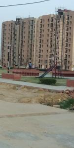Gallery Cover Image of 513 Sq.ft 2 BHK Apartment for buy in Sikandra for 1360000