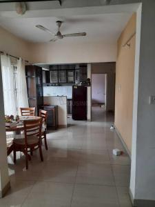Gallery Cover Image of 1340 Sq.ft 3 BHK Apartment for rent in Fountain Life, C V Raman Nagar for 35000