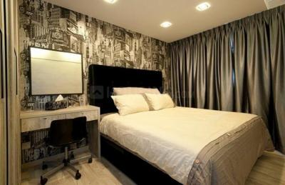 Gallery Cover Image of 1000 Sq.ft 2 BHK Apartment for rent in Mazgaon for 70000