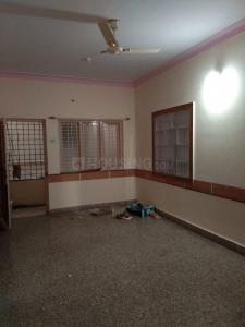 Gallery Cover Image of 1000 Sq.ft 2 BHK Independent Floor for rent in Nagarbhavi for 19000
