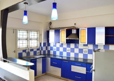 Kitchen Image of PG 4585927 Whitefield in Whitefield