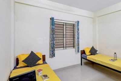 Bedroom Image of Oyo Life Blr1831 Marathahalli in Marathahalli