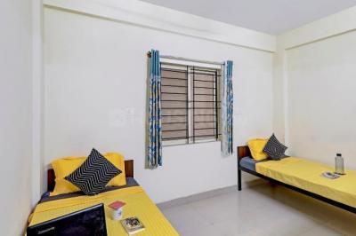 Bedroom Image of Oyo Life Blr1831 Marathahalli in Marathahalli