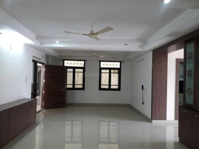 Gallery Cover Image of 3000 Sq.ft 3 BHK Apartment for rent in Kothaguda for 40000