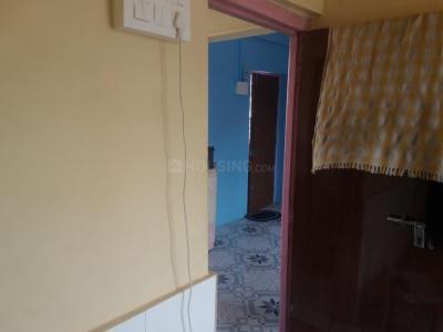 Bedroom Image of Rudr Flatmate in Andheri West