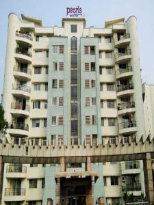 Gallery Cover Image of 3165 Sq.ft 4 BHK Apartment for buy in Pearls Gateway Towers, Sector 44 for 34000000