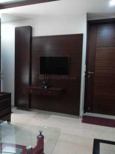 Gallery Cover Image of 2250 Sq.ft 3 BHK Independent House for rent in Greater Kailash for 80000
