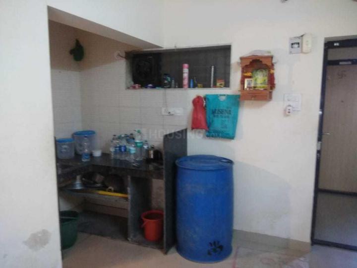पीजी 4314014 ठाणे वेस्ट इन ठाणे वेस्ट के किचन की तस्वीर
