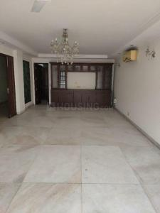 Gallery Cover Image of 2250 Sq.ft 4 BHK Independent House for buy in Malviya Nagar for 125000000
