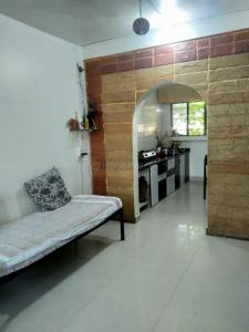Gallery Cover Image of 1000 Sq.ft 2 BHK Apartment for rent in Bibwewadi for 15000