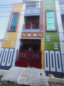 Gallery Cover Image of 900 Sq.ft 2 BHK Independent House for buy in Mangadu for 4700000